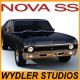 Chevy Nova SS