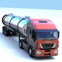 Iveco Stralis Tank Oil