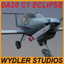 Diamond DA20 C1 Eclipse
