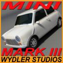 Mini Mark III (1970)