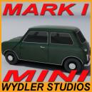 Mark I Mini 1959