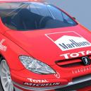 Peugeot 307 cc wrc 2004