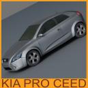 Kia Pro Ceed 2008