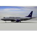 Boeing 737-700 Aerolineas Argentinas