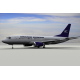 Boeing 737-700 Aerolineas Argentinas with Interior