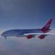 AIRBUS A380-800 VIRGIN ATLANTIC