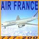 Boeing 777-200LR Air France