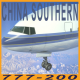 Boeing 777-200 CHINA SOUTHERN