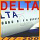 Boeing 777-200 Delta