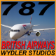Boeing 787-3 BRITISH AIRWYAS