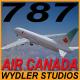 Boeing 787-3 Air Canada