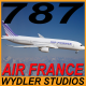 Boeing 787-3 Air France