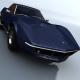 Chevrolet Corvette 69